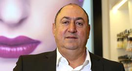 משה גולברי בעלים של רשת גולברי ו סאקרה, צילום: עמית שאבי