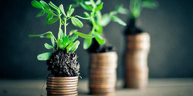 האטה בצמיחה: 2.3% ברבעון השלישי, לעומת 3.7% במחצית הראשונה של השנה