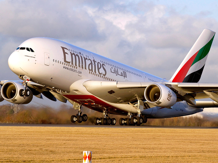 אמירייטס, איחוד האמירויות, צילום: emirates