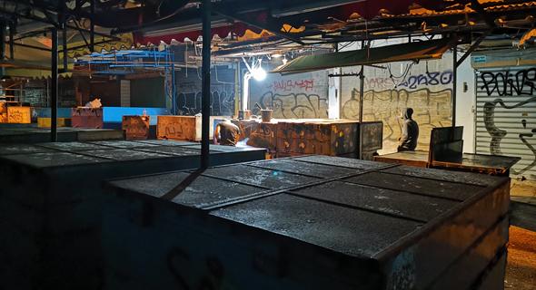 וואווי מייט 20 פרו צילום לילה , צילום: Nitsan Saddan