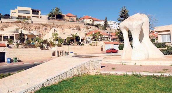 באר שבע. מדורגת במקום השמיני הכללי, צילום: ישראל יוסף