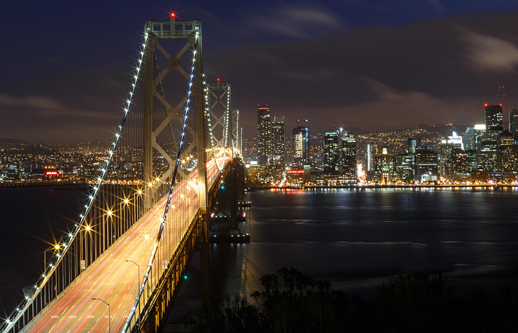 """סן פרנסיסקו. """"הגענו ל־30% נתח שוק, והוכחנו שאנחנו יכולים להצליח גם בחוף המערבי"""""""