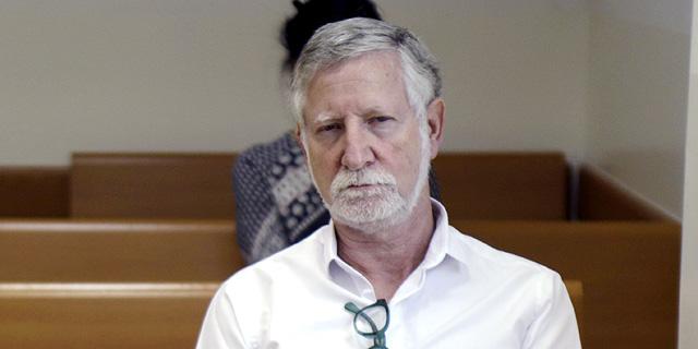 """פרשת הסליקה של כאל: המנכ""""ל לשעבר בועז צ'צ'יק הורשע בעבירת מנהלים"""