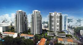 הדמיית התוכנית, צילום: בר ברשקוביץ אדריכלים ומתכנני ערים