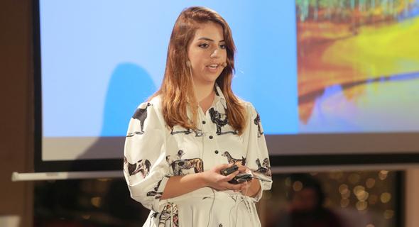 עדילי כהן מייסדת anywear.online