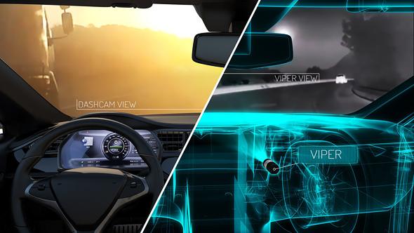 Korean Auto Parts Maker Sungwoo Hitech Backs Autonomous Car Safety