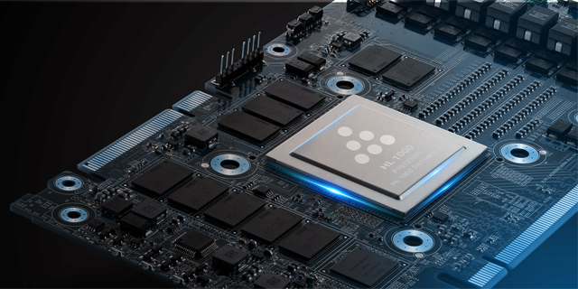 Intel Leads a $75 Million Investment in Israeli AI Chip Company Habana Labs