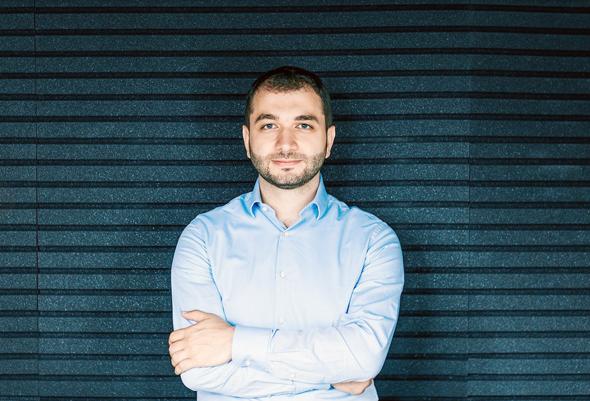 אראם סארגסיאן, צילום: yandex