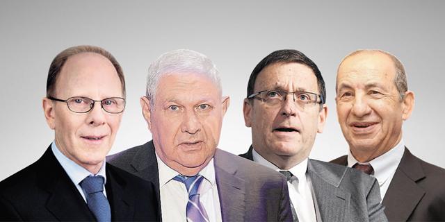 ריבית בנק ישראל לא עלתה, אך מרווח האשראי בבנקים דווקא כן