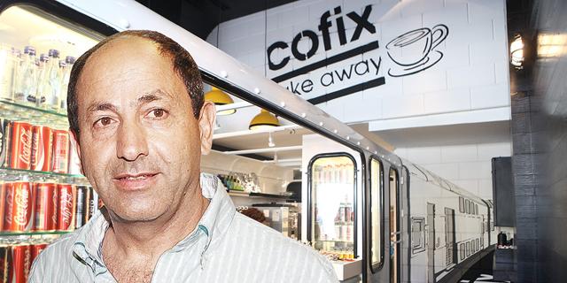 """סמנכ""""ל הכספים החדש של קופיקס יצטרך לנסות לבלום את ההפסדים"""