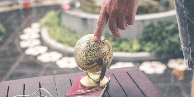 מדריך לפיתוח רשת זכיינות בינלאומית