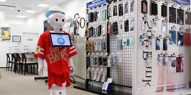86% מהמעסיקים: רובוטים לא יובילו לפיטורי עובדים