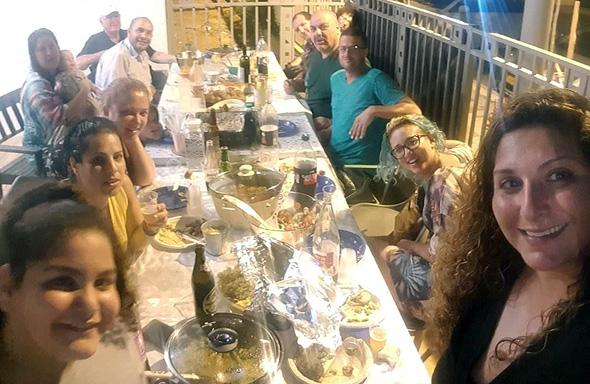 משפחות קהילה שיתופית