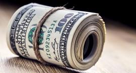 שטרות דולר, צילום: שאטרסטוק