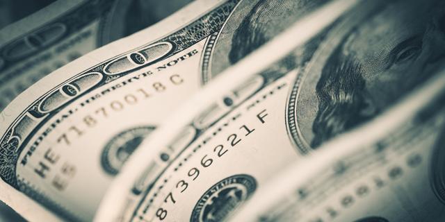 """שוק המט""""ח: הדולר עלה והיציג נקבע על 3.61 שקלים"""