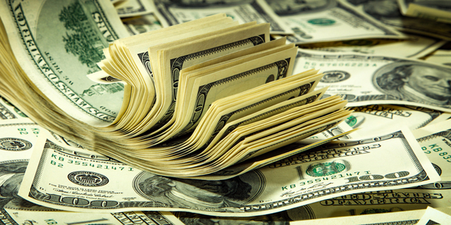 הדולר מטפס ל-3.5 שקלים לאחר החלטת הריבית