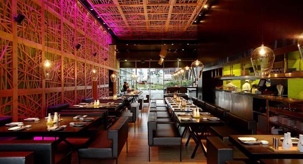 פנאי מסעדה מסעדות שיפוץ צפרה, צילום: אסף פינצ'וק