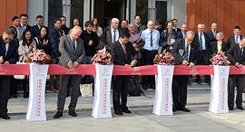 הקמפוס הסיני בשנגחאי בשיתוף אוניברסיטת חיפה, צילום: אוניברסיטת חיפה