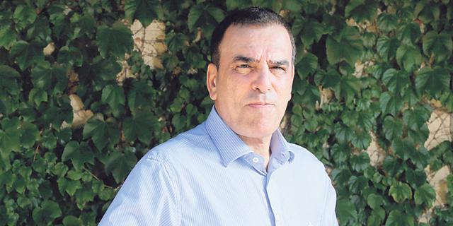 Former TIM CEO, Amos Genish. Photo: Amit Sha