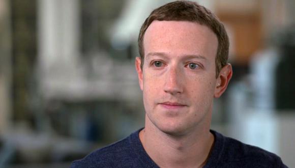 """מארק צוקרברג, מנכ""""ל החברה, תמונה: CNN"""