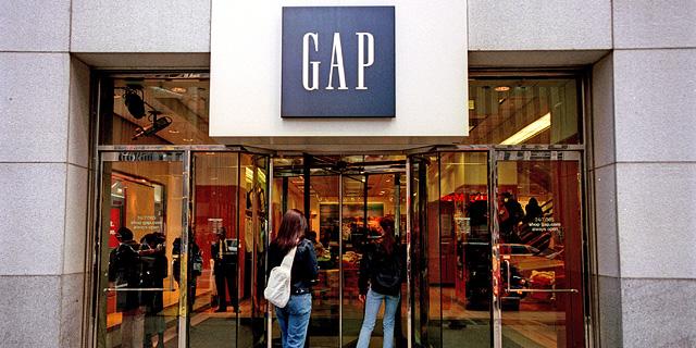 ירידות בנעילה בניו יורק; HP נפלה ב-17%, גאפ מזנקת ב-22% במסחר המאוחר