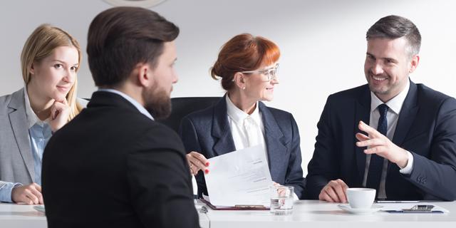 מחפשים עבודה? השאלות שכדאי לכם לשאול בראיון