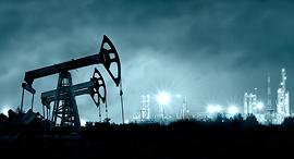 אסדת נפט קידוח נפט משאבת נפט 1, צילום: שאטרסטוק