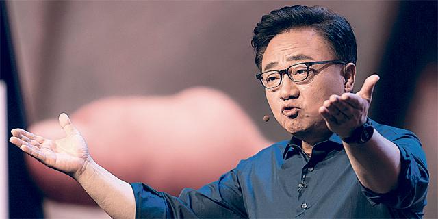 די ג'יי קו עוזב את תפקידו כמנכ''ל סמסונג מובייל, מחליפו יוביל את המאבק בוואווי