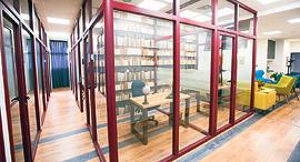 משרד משרדים משרד קטן OFFIX