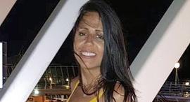 מזל הדדי מנהלת החשבונות בחברת LLD של לב לבייב שנפלה אל מותה