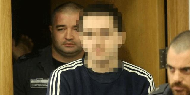 10 שנות מאסר להאקר מאשקלון שאיים לפוצץ מטוסים ומוסדות יהודיים