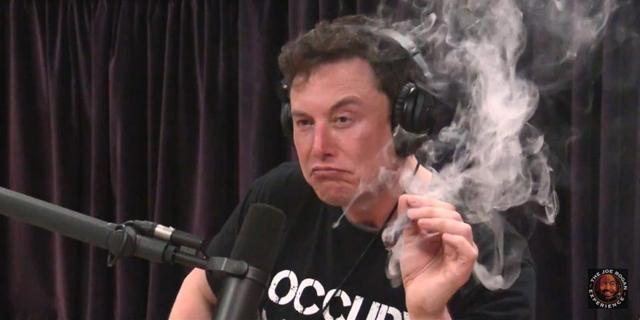 """נאס""""א תבדוק: האם אלון מאסק מסטול מכדי לשגר טילים לתחנת החלל?"""