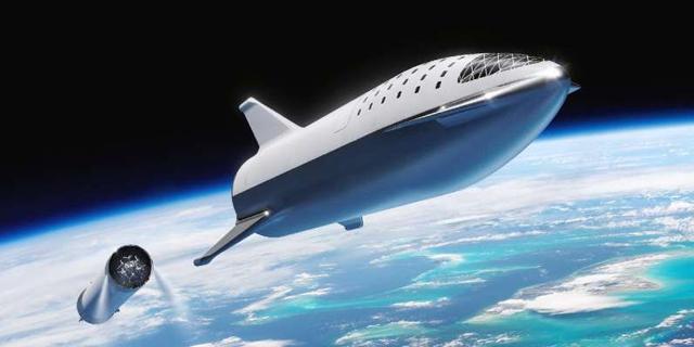SpaceX: מתכוונים לקצץ 10% מכוח האדם שלנו