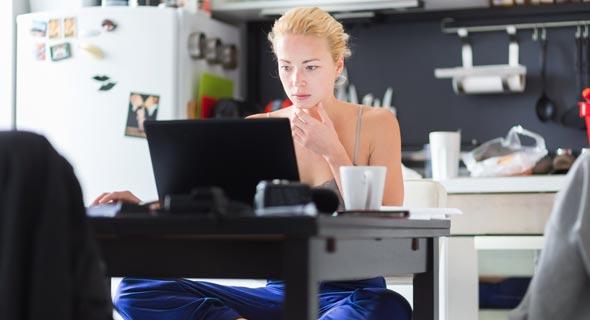עבודה מרחוק - ההטבה הכי חשובה שיכולים מעסיקים להעניק לעובדים