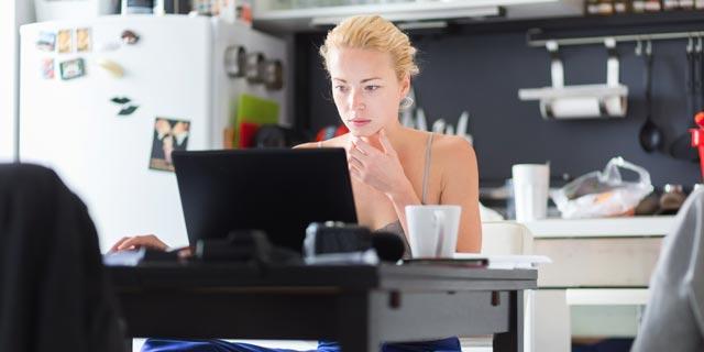 איך מנהלים חברה כשאף עובד לא מגיע למשרד