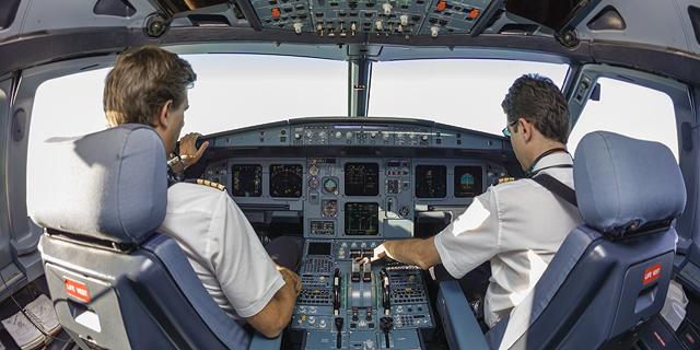 איגוד הטייסים דורש מהמדינה: סיוע כספי ישיר, ערבות על חלק מהלוואות אל על