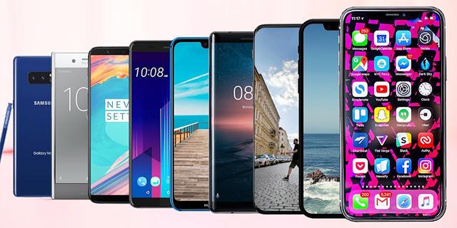 קריסה בשוק הסמארטפונים: וואווי וסמסונג סובלות אך בשיאומי מחייכים