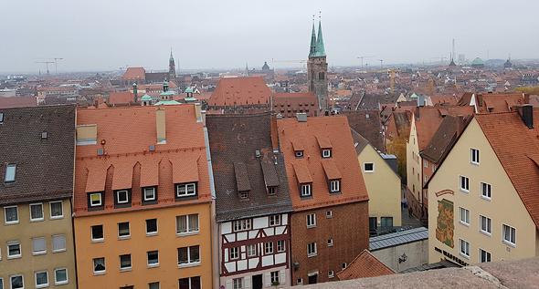 נירנברג, גרמניה