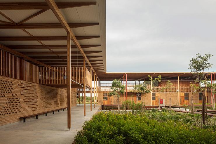 , צילום: Leonardo Finotti/Rosenbaum Arquitetura