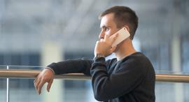 סלולר סמארטפון טלפון נייד שיחה , צילום: שאטרסטוק
