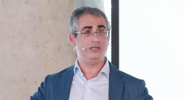 חן סבן, בעל חברת גיים און, נציגת עליבאבא בישראל