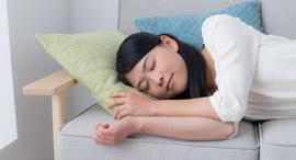 יפן עובדים יפנים ישנים בעבודה, צילום: שאטרסטוק