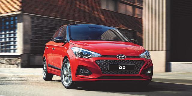 ירידה של 1.4% במסירות רכב בינואר; יונדאי מובילה עם כ-7,000 מסירות