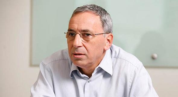 מנהל טנא אריאל הלפרין