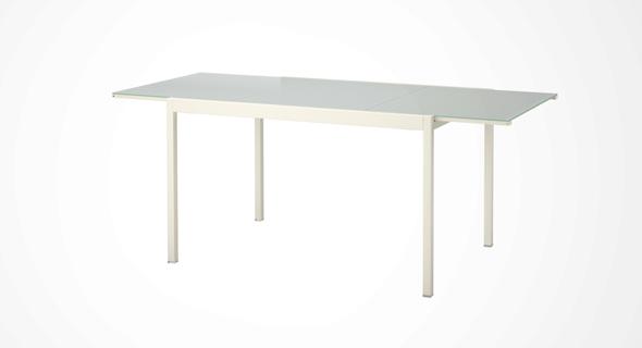 שולחן נפתח מדגם GLIVARP