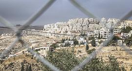 התנחלות ביהודה ושומרון, צילום: שאטרסטוק