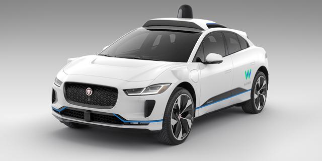 הכיוון החדש של וולוו: תחבור לוויימו לפיתוח רכב אוטונומי שיתופי