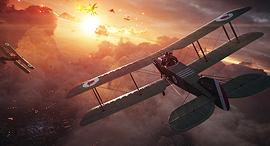 המשחק באטלפילד 1, צילום: Battlefield 1