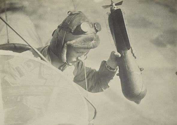הפצצה ידנית, צילום: שאטרסטוק