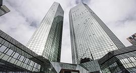 מטה דויטשה בנק בפרנקפורט